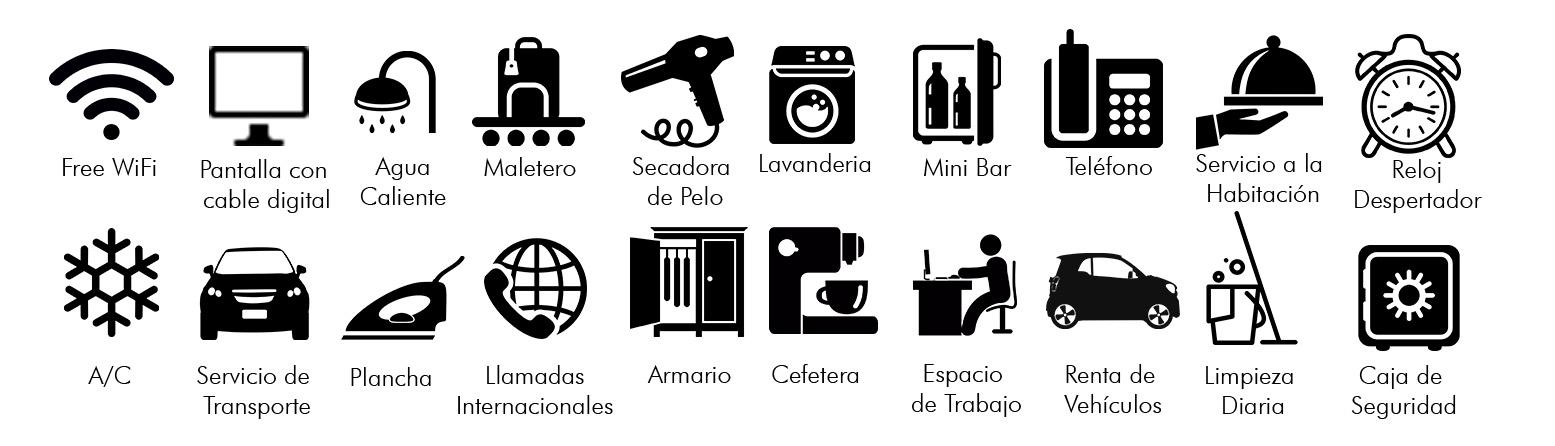 Iconos-para-Habitaciones