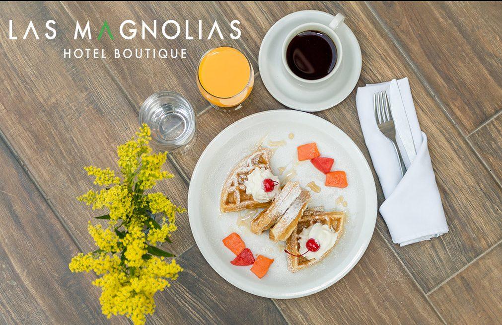 Las Magnolias | Hotel Boutique